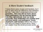 more student feedback1