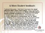 more student feedback3