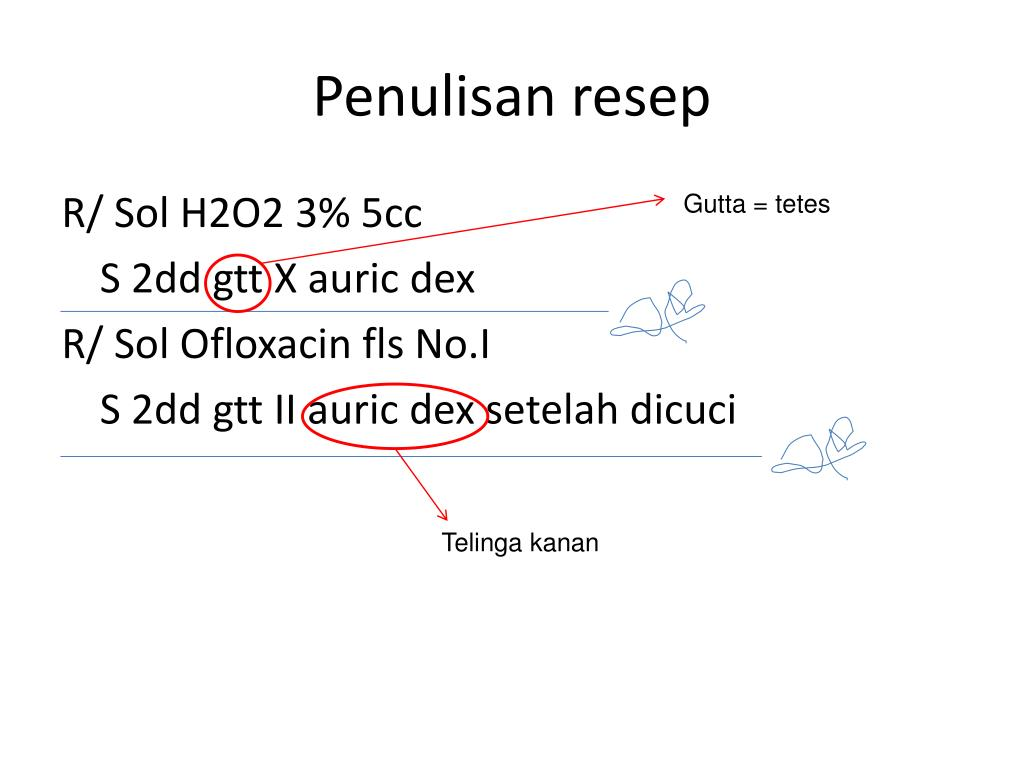 Ppt Menulis Resep Powerpoint Presentation Free Download Id 3050307
