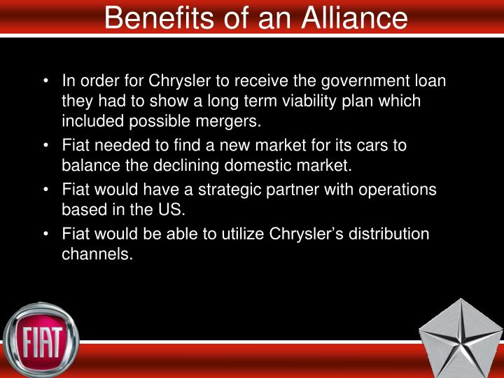 case study chrysler fiat partnership Sergio marchionne at chrysler case study access to case studies expires six months after in response fiat and chrysler had forged a partnership.