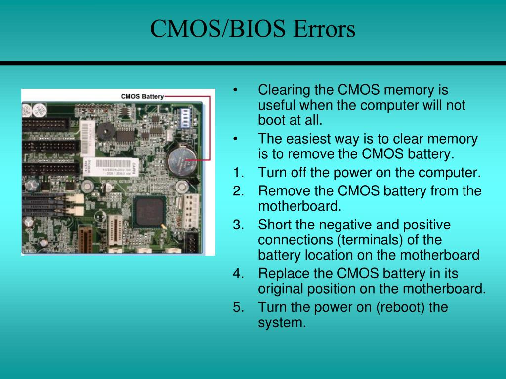 PPT - Troubleshooting PC Hardware PowerPoint Presentation