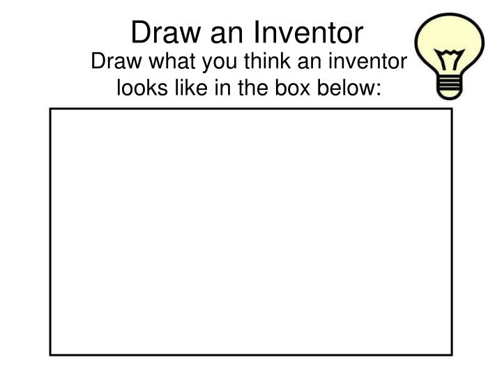 Draw an Inventor