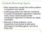 symbolic reasoning agents2