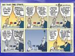 regime change cartoon