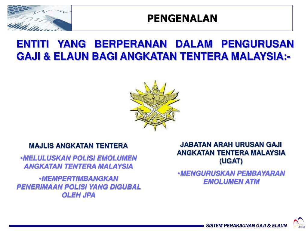 Ppt Sistem Perakaunan Gaji Elaun Powerpoint Presentation Free Download Id 3058302