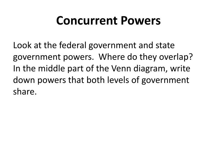 ppt - expressed and implied powers powerpoint presentation