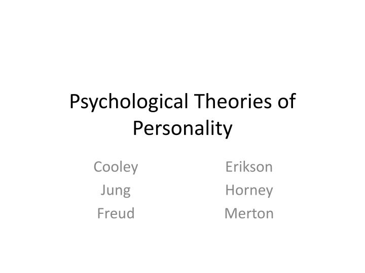 the theory of personal identity Any theory of personal identity should be able to solve two problems: first, the problem of individuation second, the problem of continuity or persistence how would you in your own words characterize these problems also, do these problems matter at all.