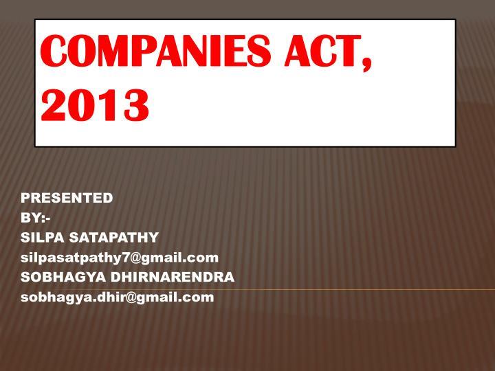 Presented by silpa satapathy silpasatpathy7@gmail com sobhagya dhirnarendra sobhagya dhir@gmail com