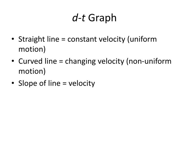 uniform motion lab constant velocity Uniform motion happens when the object is moving with a constant velocity non-uniform motion occurs when an object travels different distances in equal time intervals.