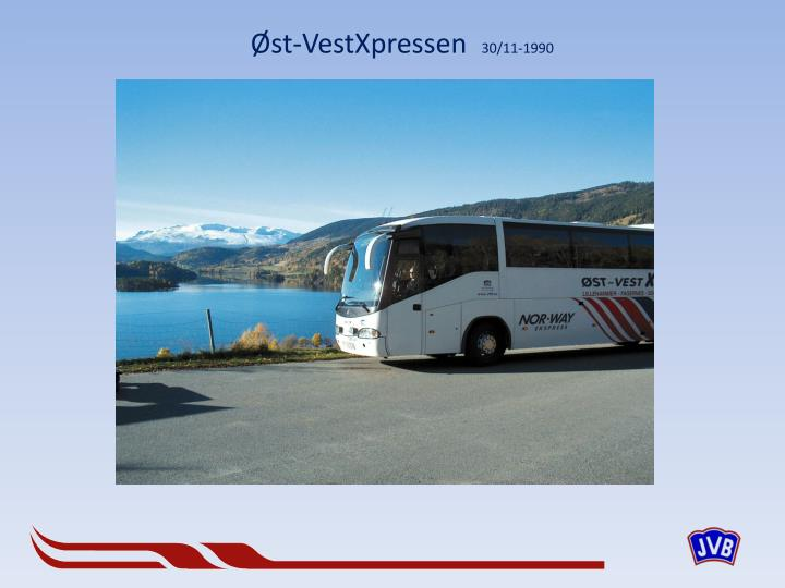 Øst-VestXpressen