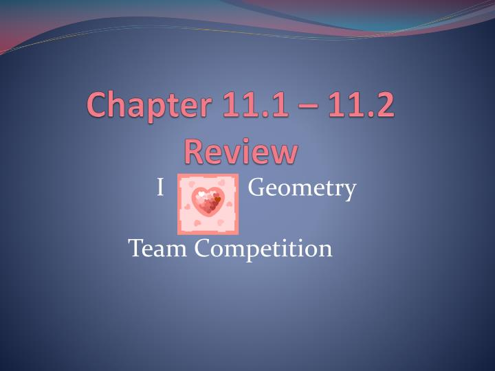 chapter 11 1 11 2 review n.