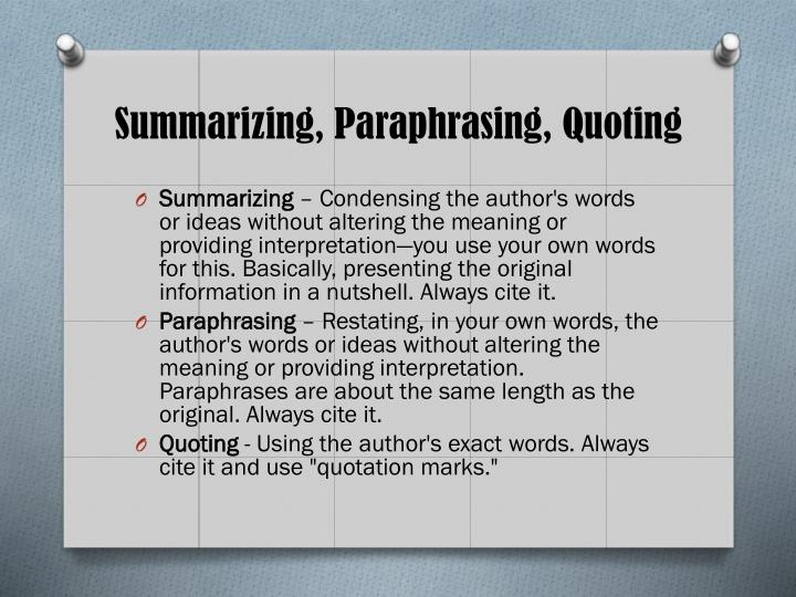 expository essay using a quote The five-paragraph essay (for expository writing) example prompt: what do you think is the concrete details, quotations, or other information and examples.
