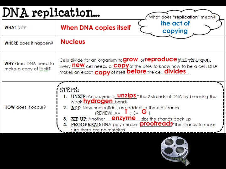 the act of copying