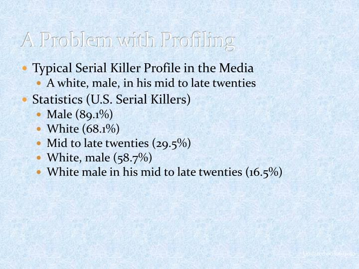 an analysis of the consequences of the serial killer acts in society Serial killers and society serial killers and society, free study guides and book notes including comprehensive chapter analysis, complete summary analysis, author biography information, character profiles i can honestly say i am fascinated with the serial killer.
