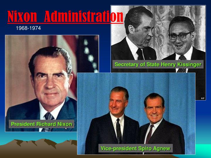 dishonest politicians in america nixon and other examples Collections of political speeches: american memory collection of over  sites listed in other sections  (&watergate speeches) nixon.