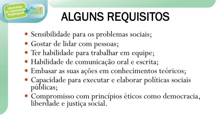 ALGUNS