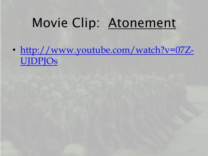 Movie Clip: