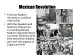 mexican revolution1
