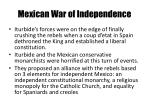 mexican war of independence4