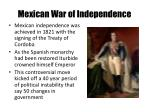 mexican war of independence5