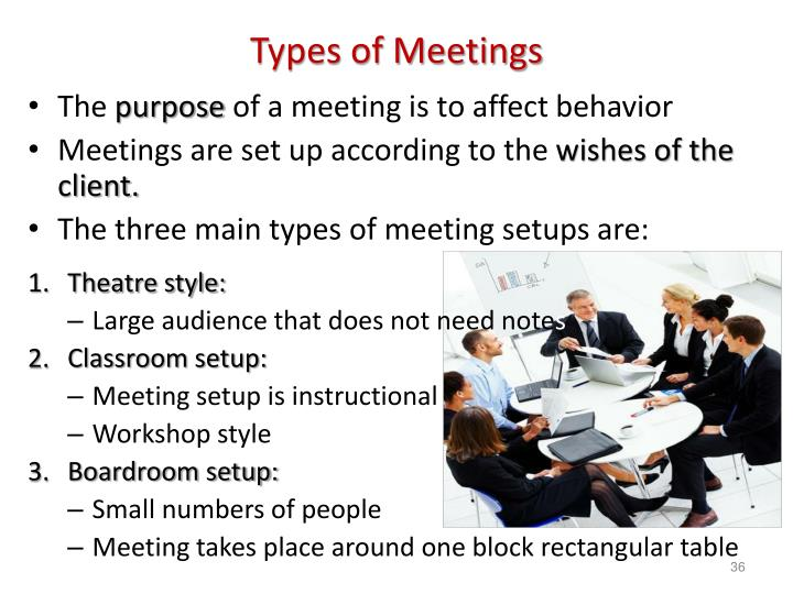 how to set up meetings An easy guide on how to set up a webinar for free while there are many platforms out there, few live up to their promise eztalks meetings lives up to its promise of giving you the full control of the live webinars.