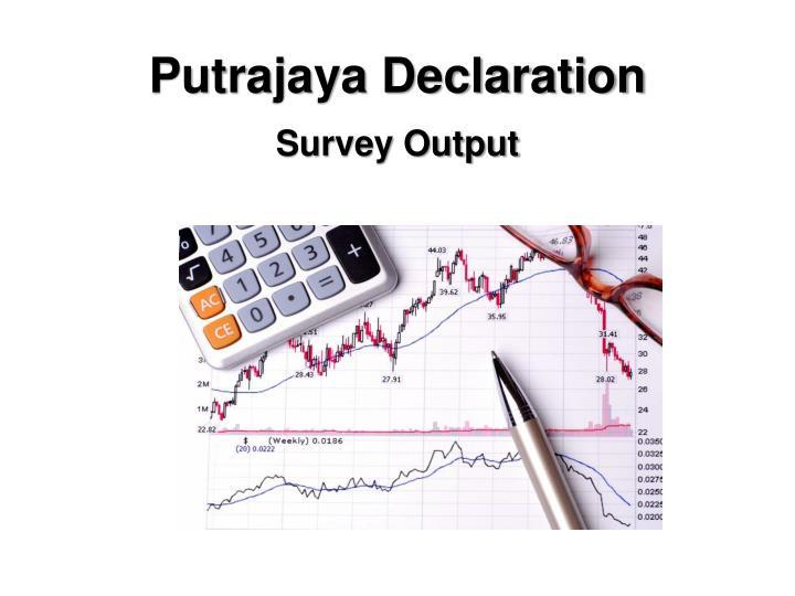 Putrajaya Declaration