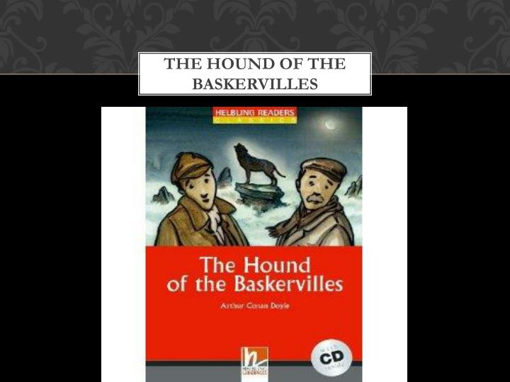 the hound of the baskervilles 4 essay