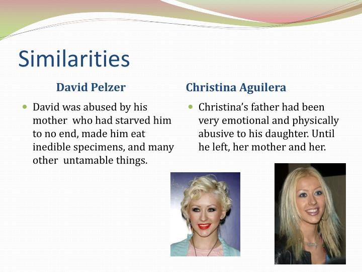 Similarities