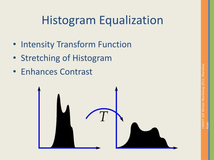 Ppt histograms powerpoint presentation id3074719 histogram equalization ccuart Gallery