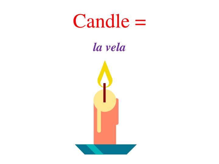 Candle =