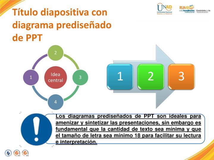 ppt plantilla estándar para presentaciones unad powerpoint