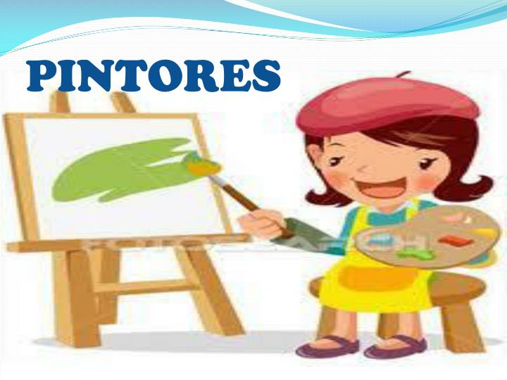Pintores
