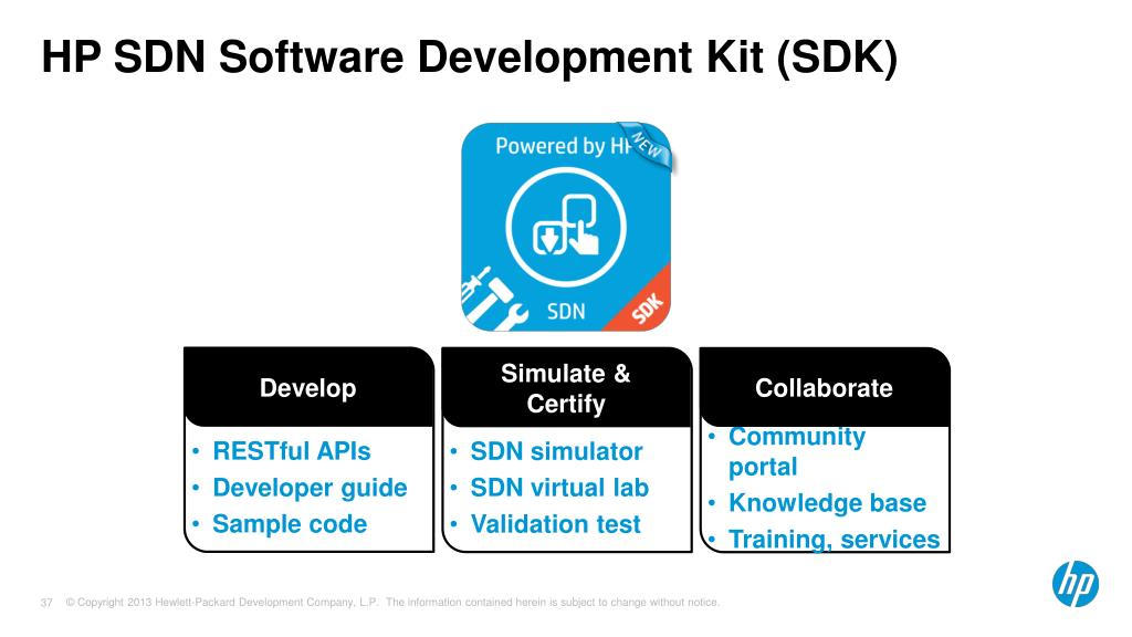 PPT - Software Defined Networking Workshop PowerPoint