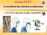 la sicurezza nel servizio in ambulanza3