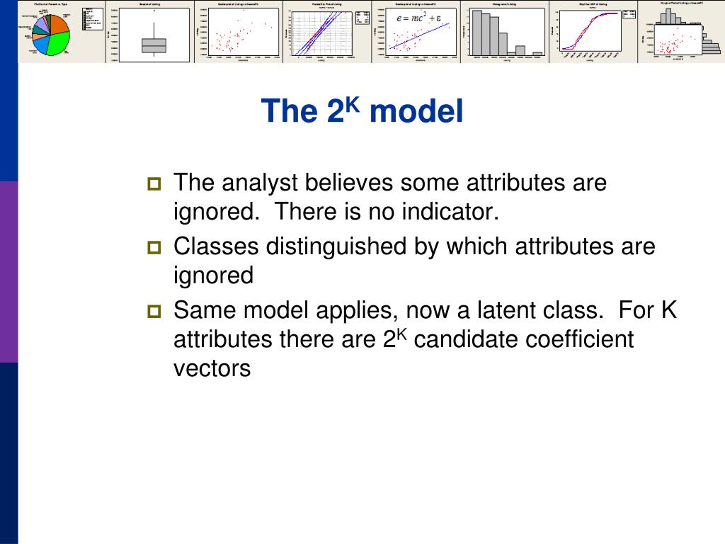 PPT - Discrete Choice Modeling PowerPoint Presentation - ID:3081624
