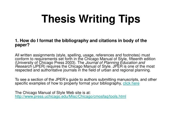 format of thesis writing What methodology format is applicable for writing the thesis tips to help you understand methodology format for your research paper methodology format should not be.