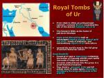 royal tombs of ur