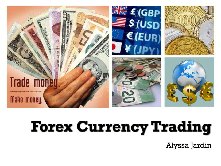 forex currency trading n.
