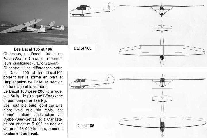 Dacal 105