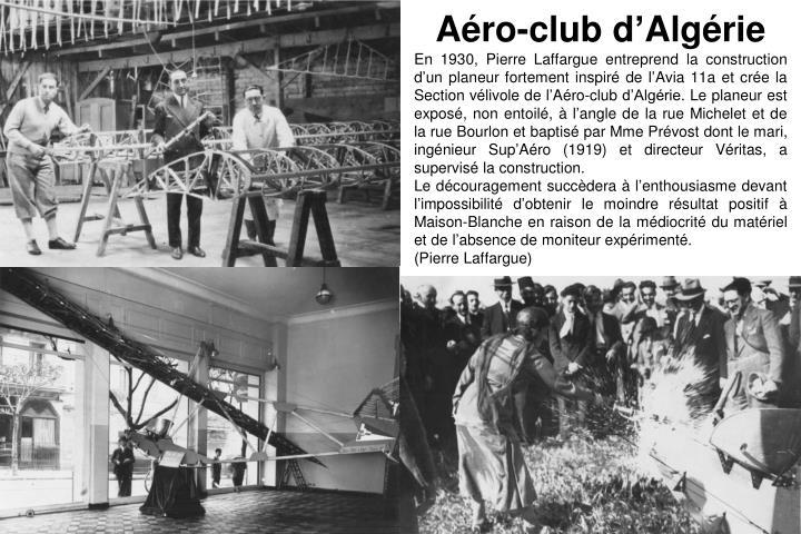 Aéro-club d