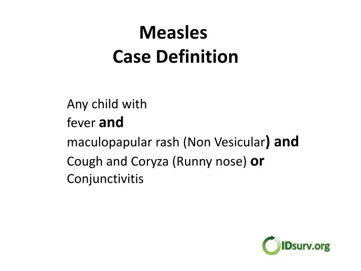 information on measles a health assessment Child development assessment oakland county, michigan health information measles measles what is measles measles.