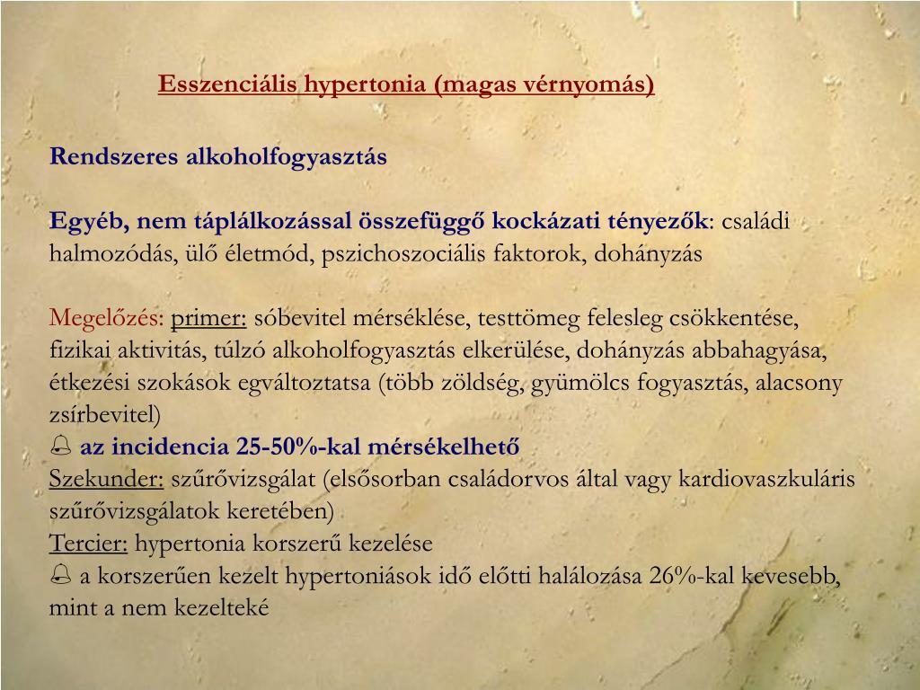 PPT - MI AZ EGÉSZSÉG? PowerPoint Presentation, free..