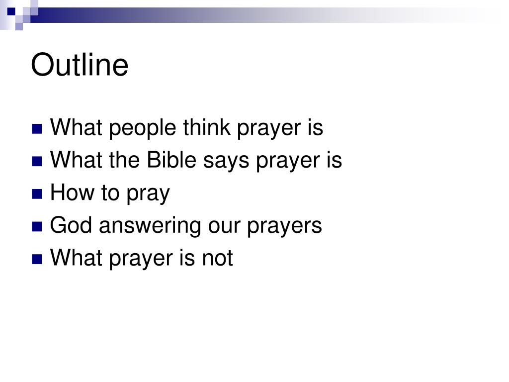 PPT - Lord Teach Us to Pray PowerPoint Presentation - ID:3085883