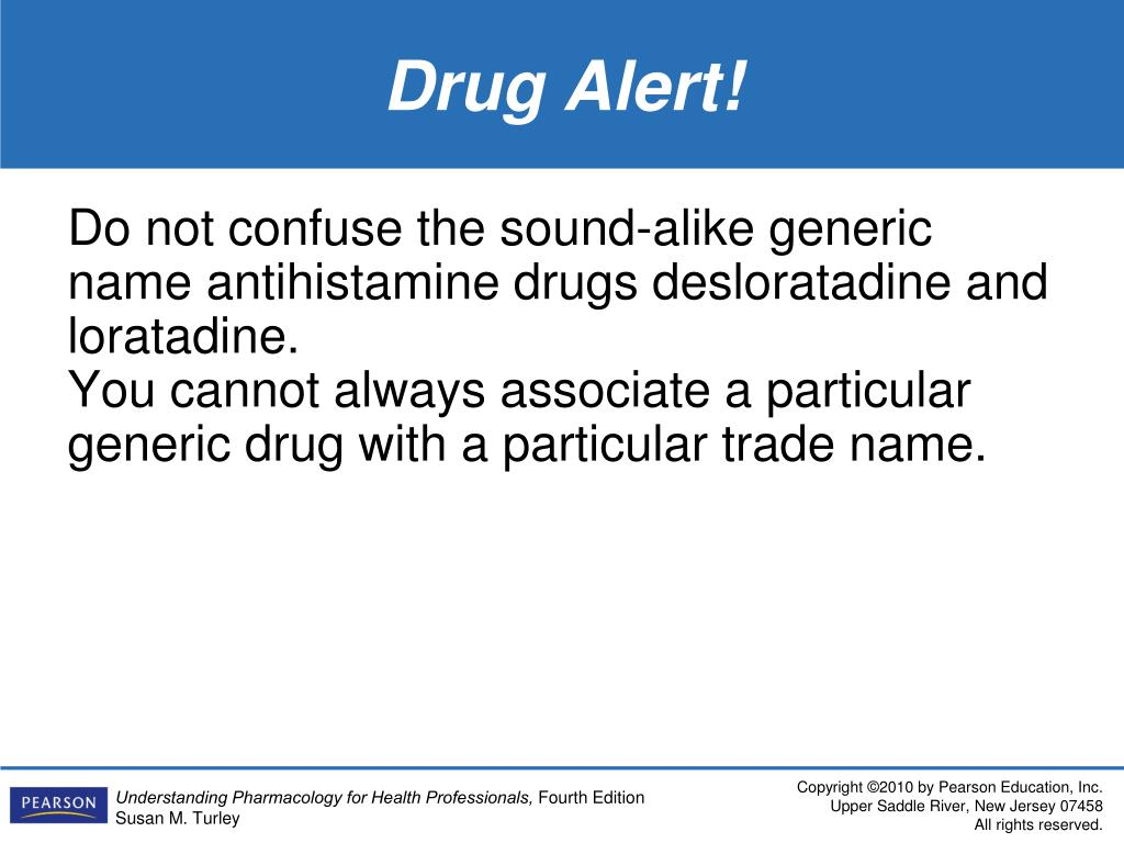PPT - Ears, Nose, and Throat Drugs PowerPoint Presentation