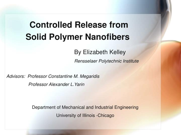understanding polymers essay Polymer will vary based on factors such as brand of material used and temperature of the room, use common sense, your own observations, and comparisons to other student answers to evaluate answers on the data sheet.