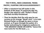the pi patel indo canadian trans pacific floating circuuuuussssssssss