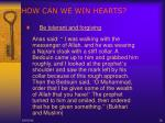 how can we win hearts16