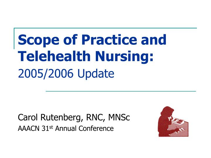 what is scope of practice It has come to our attention that there is a need to clarify the scope of practice of licensed practical nurses (lpns) the information that follows seeks to differentiate the practice of lpns from that of registered professional nurses (rns) in order to ensure patients' health and safety and prevent professional misconduct charges against lpns.