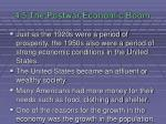 4 5 the postwar economic boom