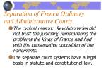 separation of french ordinary and administrative courts2